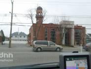 مجهولون يهاجمون مسجدا في مونتريال الكندية.....اعتداء جديد