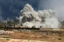 مبعوث صيني : ضربات روسيا الجوية في سوريا هي مشروعة
