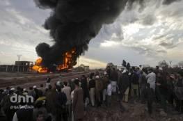 واشنطن تنفي...و الأمم المتحدة تؤكد سقوط قتلى في غارة أمريكية بأفغانستان..