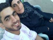"""فلسطين : الاحتلال يعتقل والدة منفذ عملية """"حلميش"""""""