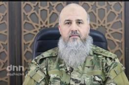 """سوريا: قائد """"تحرير الشام"""" يوجّه عدّة رسائل في كلمته الأولى (فيديو)"""