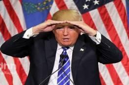 """البيت الأبيض : ترامب يهاجم """"الإعلام غير الكفؤ"""" باحتفال المائة يوم"""