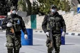 فلسطين تسجل أعلى نسبة وفيات بفيروس كورونا خلال الأسبوع الأخير