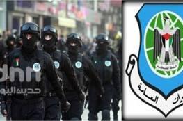 الأجهزة الأمنية الفلسطينية : فرع المخابرات  ينجح في اطلاق سراح شاب  من  مخيم بلاطة معتقل في ايطاليا منذ شهور