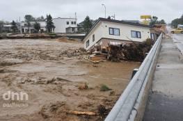 اليابان: 17 قتيلاً نتيجة إعصار ليونروك