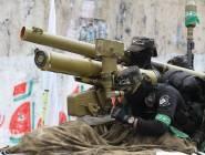 جيش الاحتلال يبدأ إنشاء جدار عازل على حدود غزة.......لمواجهة الكورنيت