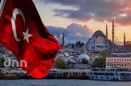 تركيا: على فرنسا الاختيار إما الوقوف معنا أو مع الأكراد
