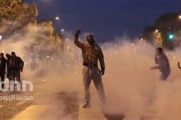 """فرنسا : تظاهرة في باريس ضد """"العبودية"""" في ليبيا"""