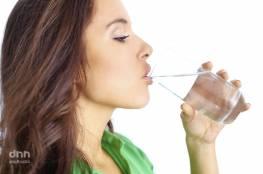 علامات تدل على شرب القليل من الماء