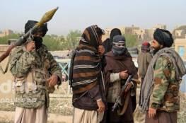 مصرع  54 عنصراً بينهم قيادي من طالبان في هلمند بأفغانستان