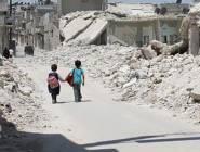 المفاوضات السورية في جنيف تبدأ 23 فبراير
