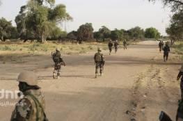 اشتباكات عنيفة تخلف 18 قتيلاً و43 جريحاً في غرب النيجر