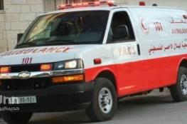 مصرع  شاب وإصابة آخر بحادث سير في العيزرية