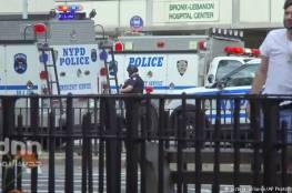 """طبيب يطلق النار على زملائه في مستشفى """"بنيويورك"""" ثم ينتحر"""