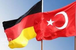 """تركيا ترفض بشدة تقرير للحكومة الألمانية يصنفها على أنها """"منصة مركزية"""" للإسلاميين"""