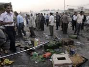 انتحارية تفجر نفسها في سوق شعبي...بالعراق