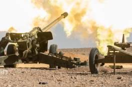تنطيم داعش الإرهابي يخسر آخر أبرز معقل له في سوريا.. النظام يطرد مقاتلي التنظيم بالكامل من دير الزور