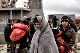 الامم المتحدة : 65,6 مليون مهجر في العالم خلال 2016