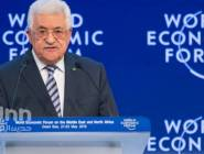 الزعيم الفلسطيني يصل البحر الميت للمشاركة في المنتدى الاقتصادي العالمي