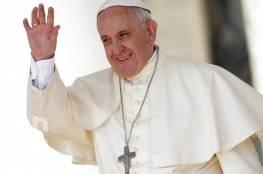 البابا يبدأ اليوم رحلة سلام إلى القوقاز
