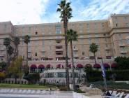 فندق الملك داود بالقدس يستعد لاستقبال ترامب