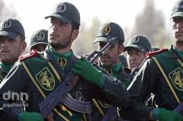 أيران : قيادة الحرس الثوري مستمرة بإرسال مستشارين لسوريا