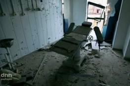 """منظمة """"أطباء بلا حدود"""" تتهم موسكو ودمشق بقصف مستشفيات في سوريا"""