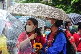 فيروس كورونا: صفر إصابات يومية في بكين وإيران تسجل أعلى حصيلة لها