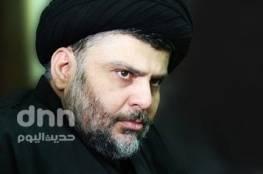 العراق : الصدر يدعو أنصاره إلى مناصرة القوات العراقية في حربها ضد داعش
