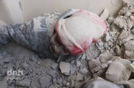 سوريا : أكثر من 25 شهيداً وعشرات الجرحى بقصف متواصل على الغوطة الشرقية