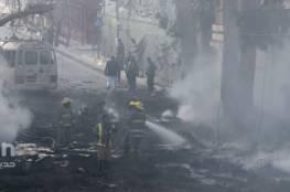 أفغانستان : كابول.. عشرات القتلى والجرحى في تفجير استهدف حيا شيعيا