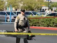 إطلاق نار في لاس فيغاس و مقتل شخص وإصابة آخر