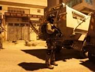 شنت قوات الأحتلال حملة مداهمات واعتقالات واسعة ومصادرة مركبات بالضفة