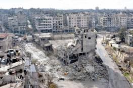 سوريا : الحرب في حلب ضاعفت أعداد المرضى النفسيين عشر مرات