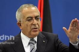 ادارة ترامب تعارض تعيين سلام فياض مبعوثاً اممياً في ليبيا