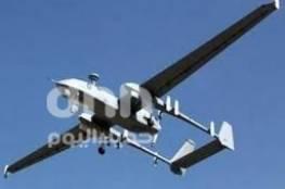الجيش الإسرائيلي يعلن سقوط طائرة بدون طيار جنوب قطاع غزة
