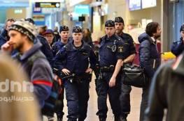 الشرطة السويدية : إصابة شخصين في انفجار خارج محطة في ستوكهولم