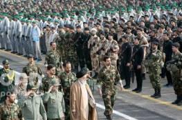 أمريكا : ترامب يدرس تصنيف الحرس الثوري الإيراني كجماعة إرهابية