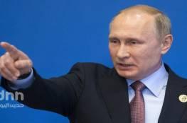 روسيا : أي هجوم نووي على حلفائنا هجوم علينا وصواريخنا تضرب أي مكان في العالم