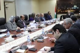 """فلسطين : الحكومة تحذر من أكاذيب """"نتنياهو"""" عشية لقائه بـ""""ترمب"""""""