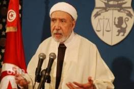 الشيخ عثمان بطيخ  مفتي تونس يعلن نيته زيارة القدس المحتلة والمسجد الأقصى