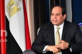فيديو : السيسي اللي حصل من 7 سنين لن يتكرر.. وهطلب من المصريين تفويض تاني لو حد فكَّر يقرَّب