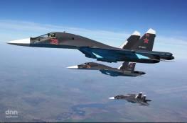 تركيا : مصرع 3 جنود أتراك بقصف روسي شمال سوريا