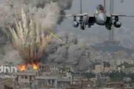 عشرات القتلى والجرحى من الانقلابيين بغارات للتحالف غربي تعز باليمن