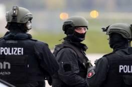 عسكريون وخبراء ألمان في الكويت للمساعدة على مكافحة تنظيم داعش