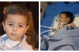 طولكرم : غرق طفل ببركة منزلية في عتيل