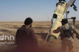 سوريا : تنظيم داعش يستعد لاقتحام مطار دير الزور العسكري