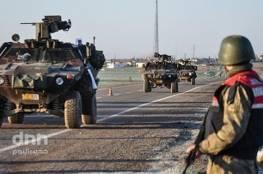 الجيش التركي يعلن انهيار دفاعات «داعش» في الباب