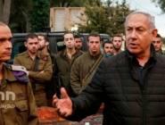 نتنياهو : لا نهرول الى الحرب واسرائيل اصبحت قوة صاعدة