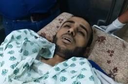 شهيدان في قصف شرق غزة وإصابة جنديين برصاص قناصة